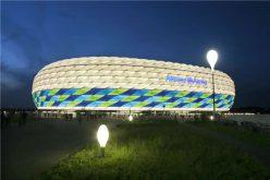 ميونخ تترشح لاستضافة نهائي دوري أبطال أوروبا لعامي 2021 و 2022