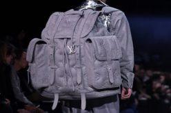 لويس فيتون تنتج حقيبة أنيقة و عملاقة .. قد تصلح للنوم !