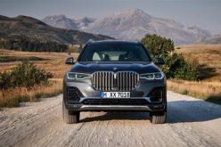 BMW تستعد لطرح سيارتها الجديدة X7