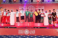 شاهد بالصور الأولمبياد الخاص السعودي يضيف 9 ميداليات جديدة في الألعاب العالمية