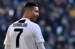 رونالدو: سأعود للملاعب بعد أسبوعين
