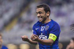"""""""أبو بندر"""" أفضل لاعب بمباراة #الهلال و العين"""