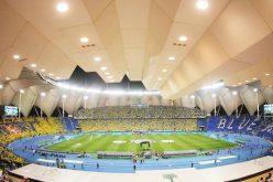 76 ألف متفرج في الجولة الـ25 .. و ديربي الرياض الأعلى حضوراً