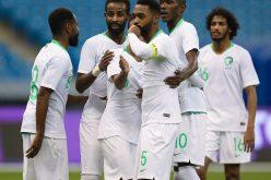 في مباراة مثيرة بأربع جزائيات.. الأخضر يفوز على غينيا بصعوبة