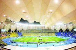 أعضاء شرف نادي النصر يتكفلون بشراء تذاكر المباراة القادمة