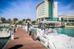 اتحاد الرياضات البحرية يستضيف بطولة المملكة للصيد الرياضي بمدينة الملك عبدالله الاقتصادية