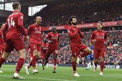 بأفضلية هدفين ليفربول يواجه بورتو بذكريات 2018 غدًا في دوري الأبطال