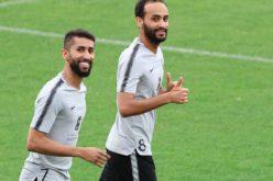عبدالله عطيف و سلمان الفرج يعودان للركض مجدداً