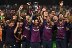 قريباً .. إعلان إقامة كأس السوبر الإسباني في المملكة