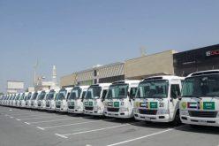 نادي الوصل يخصص 16 حافلة لدعم الهلال أمام النجم الساحلي