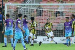 الاتحاد و النصر يضربان موعداً في نصف نهائي كأس الملك