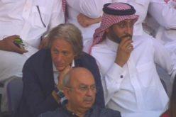سامي الجابر: حضرت النهائي حباً للهلال .. و الرئيس يجب عليه الهدوء !