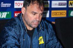 سييرا : لوكوموتيف لا يملك خيار سوى الفوز، وجمهور الأوزبك لا يقلقني