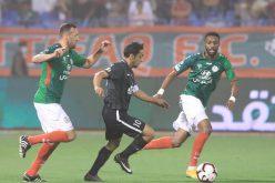 الهلال يتأهل لنصف نهائي كأس الملك في سيناريو هيتشكوكي
