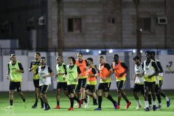 الاتحاد يستضيف لوكوموتيف الأوزبكي سعياً لصدارة مجموعته في دوري أبطال آسيا