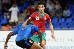 الجماهير المغربية تترقب قرار مدرب المنتخب المغربي حول مشاركة حمدالله !