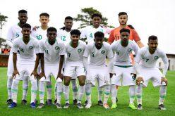 استعدادًا لكأس العالم 2019 في بولندا.. الأخضر الشاب يتغلب على نظيره النيجيري وديًا