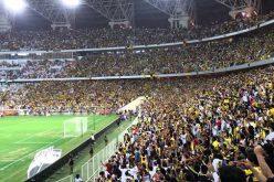 إدارة الاتحاد تطرح تذاكر مواجهة الفتح بـ 5 ريالات للجماهير