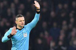"""""""اليويفا"""" يعين السلوفيني سكومينا لإدارة نهائي دوري أبطال أوروبا"""