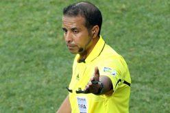 اتحاد القدم يعفي رئيس لجنة الحكام من منصبه