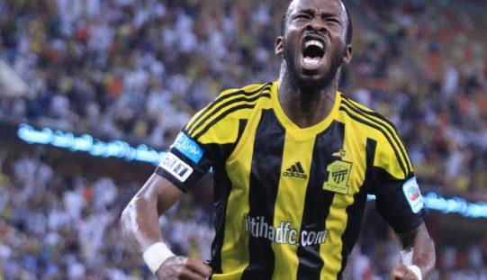 فهد المولد : سأعود قريباً وتحديداً أمام النصر