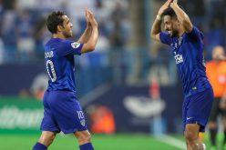 هتان يسجل أسرع هدف في دوري أبطال آسيا.. ويحصل على أفضل لاعب في المباراة