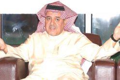 منصور بن مشعل يعد لاعبي الأهلي بـ مليون ريال .. في حال التأهل آسيوياً