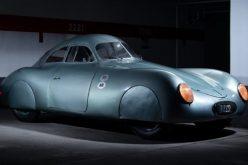 مزاد سيارات يطرح سيارة بورشه قديمة .. بـ 18 مليون يورو
