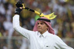رئيس الاتحاد يؤكد : لن نجدد لـ أحمد عسيري وسنتعاقد مع لاعبين كـ الشمراني
