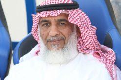 سعود الشلهوب : حان وقت رحيلي عن رئاسة نادي الفيحاء