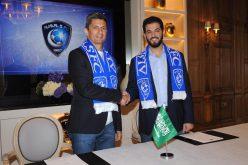 رسميًا: الهلال يتعاقد مع المدرب لوشيسكو حتى عام 2021 م