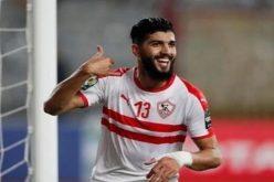 """تقارير صحفية: لاعب الزمالك التونسي """"فرجاني ساسي"""" على رادار نادي #الهلال"""
