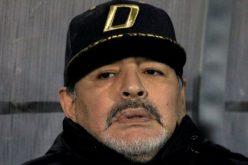 مارادونا : لست مصاباً بالزهايمر !