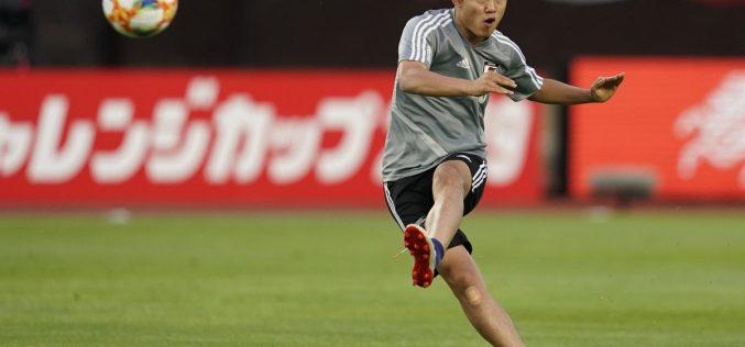 ريال مدريد يتعاقد مع ميسي اليابان