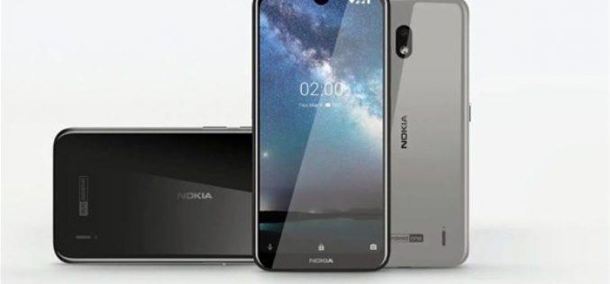 نوكيا الجديد هاتف ذكي بسعر منخفض !