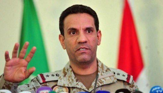 قيادة التحالف: عمل إرهابي يستهدف مطار أبها الدولي