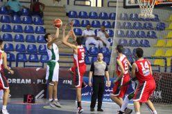 منتخب ناشئي كرة السلة يحققون برونزية البطولة العربية