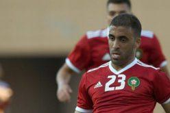 طبيب المنتخب المغربي : #عبدالرزاق_حمدالله غادر المعسكر ولم يجري الفحص الطبي