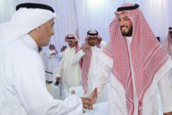 فهد بن نافل يعين عبدالله الجربوع رئيساً تنفيذياً لنادي الهلال