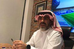 بدر الحماد ينسحب من المنافسة على كرسي رئاسة #الهلال .. و يدعم بن نافل