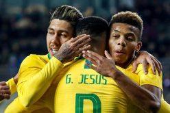 فجر الجمعة.. البرازيل تواجه الباراجواي في أولى مباريات ربع نهائي كوبا أمريكا 2019