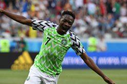 أحمد موسى يرد على التهم الموجهة إلى لاعبي المنتخب النيجيري