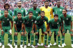 الأخضر السعودي يتقدم مرتبة واحدة في تنصيف الفيفا