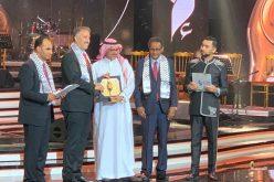 المهرجان العربي للإذاعة والتلفزيون: المطيويع يفوز بجائزة الإبداع في التقديم التلفزيوني