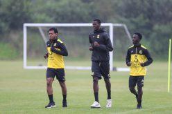 الاتحاد ينتظر اكتمال اللاعبين في المعسكر الاعدادي