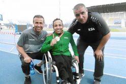 المنتخب السعودي لذوي الاعاقة يختتم مشاركته في ملتقى بولندا بـ 17 ميدالية