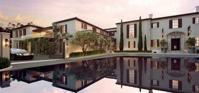 المكان المفضل لمارلين مونورو معروض لـ للبيع مقابل 115 مليون دولار فقط