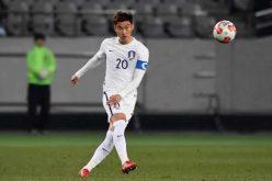 الهلال يتفق مع المدافع الكوري جانغ هيون سو