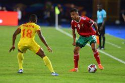 المغرب تودع أمم إفريقيا .. و زياش يضيع ركلة جزاء في الدقيقة الأخيرة