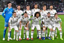 ريال مدريد أغلى نادي بالعالم هذا العام